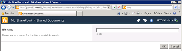 SharePoint on-premises with Office Web Apps
