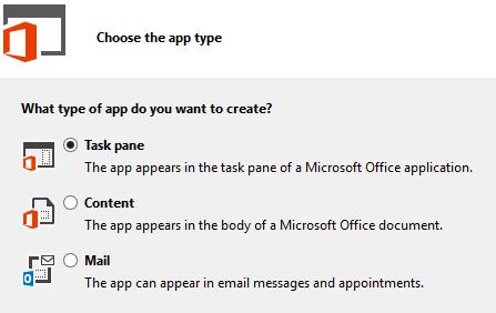 Office App shapes