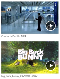 Video Result - SharePoint Video