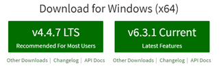 Windows versions to download