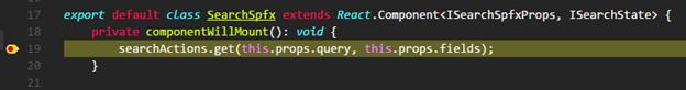 VSCode debugging