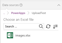 OneDrive Excel connection