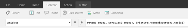 Using the patch function