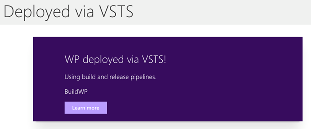 use build and release pipelines in azure devops to